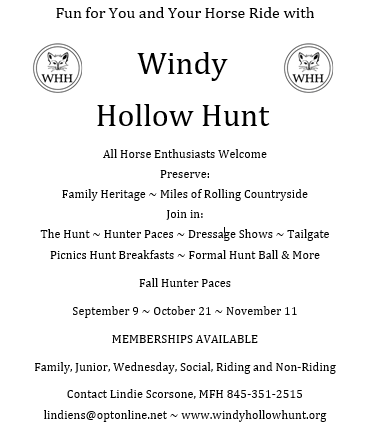 Windy Hollow Hunt